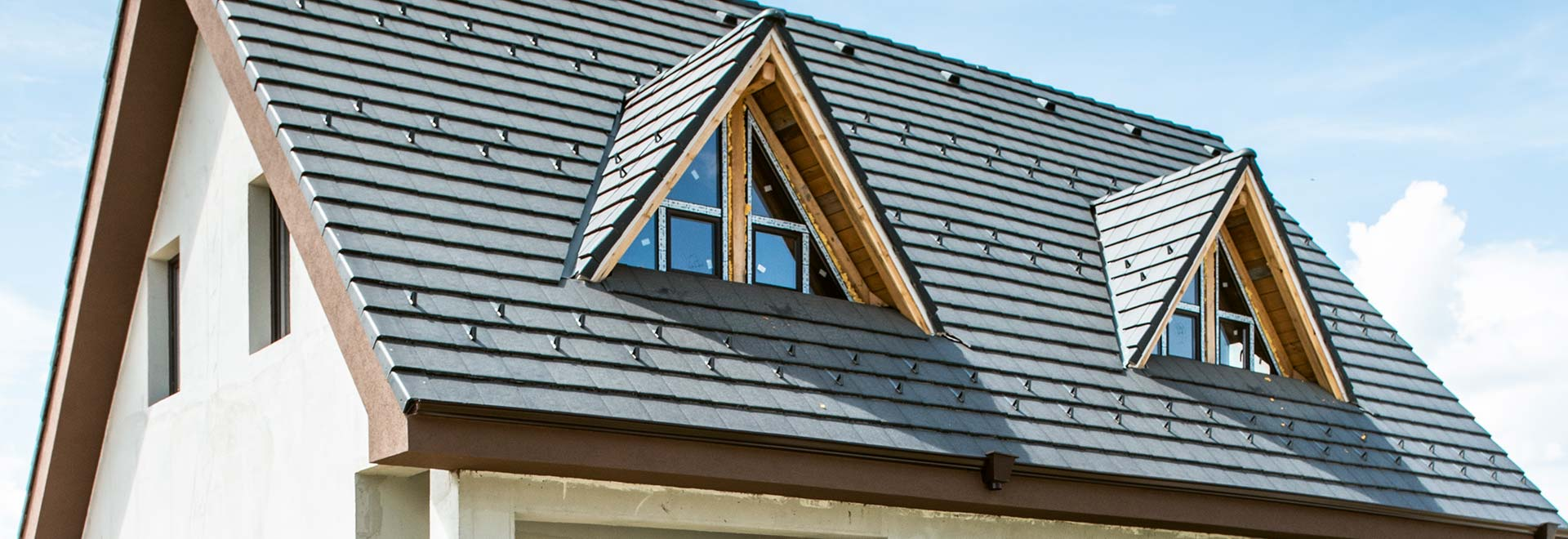Residential Roofing Contractors in Frisco, TX