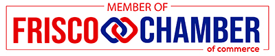 Frisco Chamber of Commerce Logo